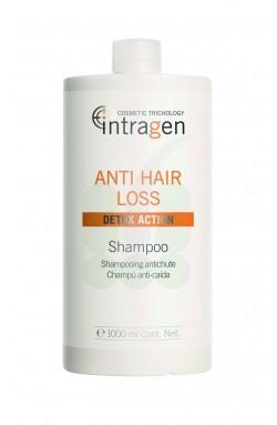 ANTI HAIR LOSS DETOX ACTION Shampoo (1000ml)