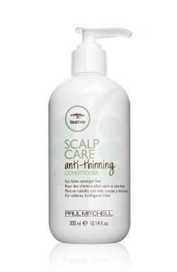 PAUL-MITCHELL_HaarpflegeTeaTree ScalpCare anti-thinning Shampoo Haarshampoo