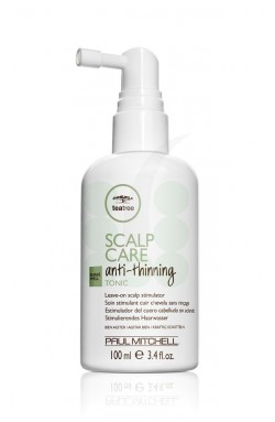 PAUL-MITCHELL_HaarpflegeTeaTree ScalpCare anti-thinning Tonic Haarwasser