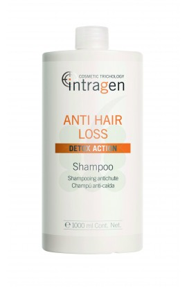 ANTI HAIR LOSS DETOX ACTION Shampoo (1000ml)