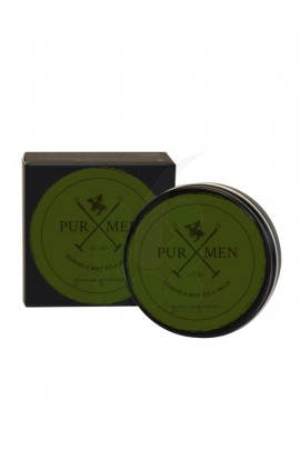 PUR MEN grooming cream