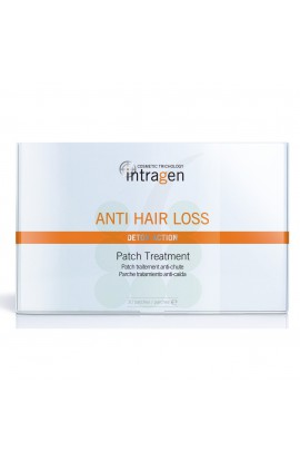 ANTI HAIR LOSS DETOX ACTION Patch Treatment