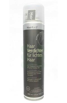Hairfor2 Haarverdichter für lichtes Haar