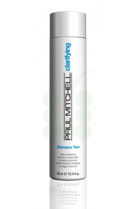PAUL-MITCHELL_clarifying_Shampoo-Two_deep-cleansing_300ml