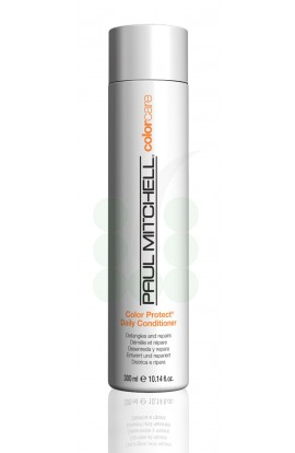 PAUL-MITCHELL_colorcare_Color-Protect_Daily-Conditioner_Detangles-and-repairs_Haarspuelung_300ml