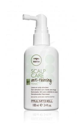 PAUL-MITCHELL_HaarpflegeTeaTree ScalpCare anti-thinning Tonic Haarwasser
