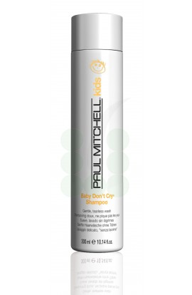 PAUL-MITCHELL_kids_shampoo_Gentle-tearless-wash_sanfte-Haarwaesche-ohne-Traenen_300ml