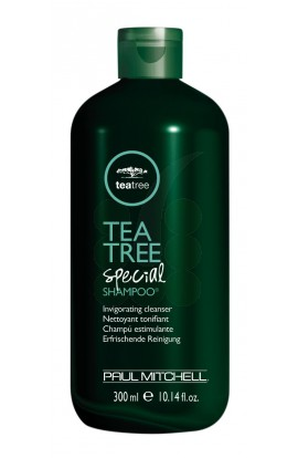 PAUL MITCHELL teatree TEA TREE Special Shampoo