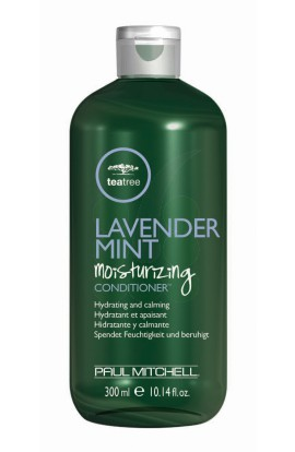 teatree LAVENDER MINT Moisturizing Conditioner Haarspuelung