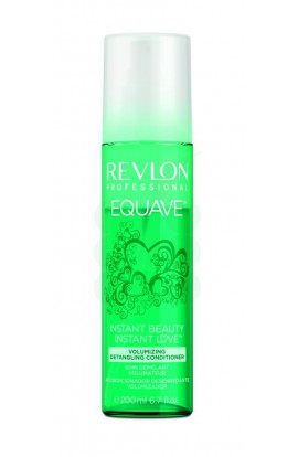 REVLON_Haarpflege_Equave_Volumizing-Detangling-Conditioner_200ml_Haarspuelung