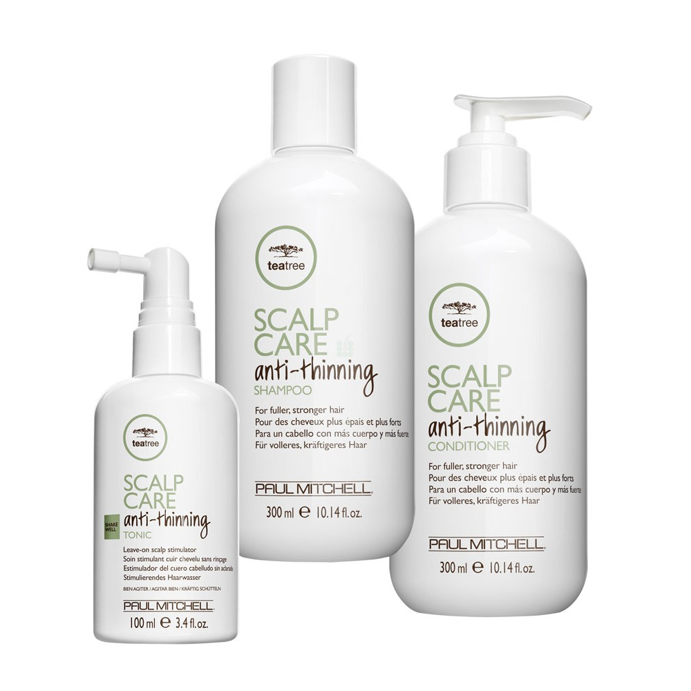PAUL-MITCHELL_Haarpflege_TeaTree_ScalpCare-_anti-thinning_Shampoo_Haarshampoo