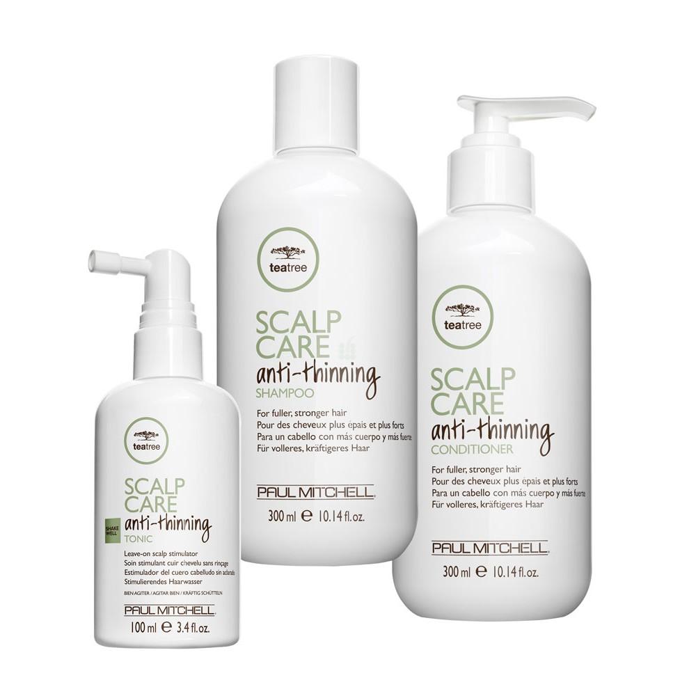 PAUL-MITCHELL_Haarpflege_TeaTree_ScalpCare-_anti-thinning_Shampoo_Haarshampoo