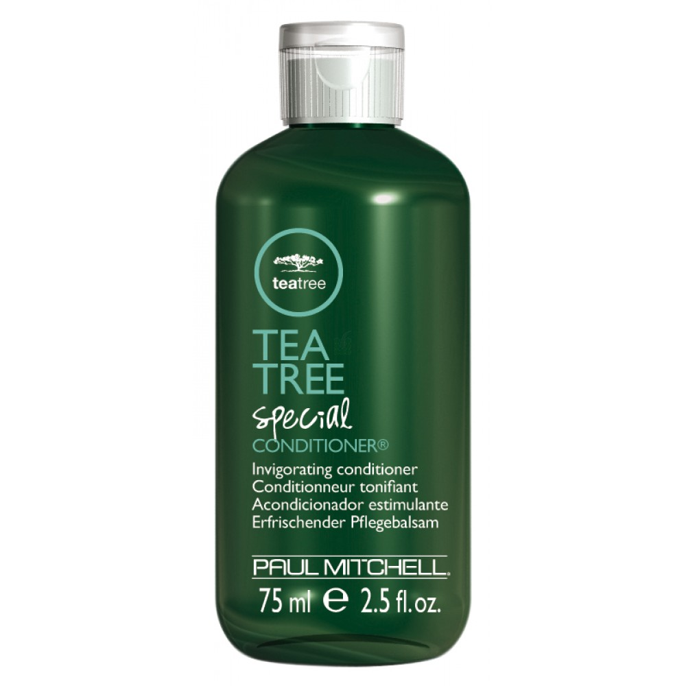 PAUL MITCHELL teatree TEA TREE Special Conditioner Haarspülung 75ml