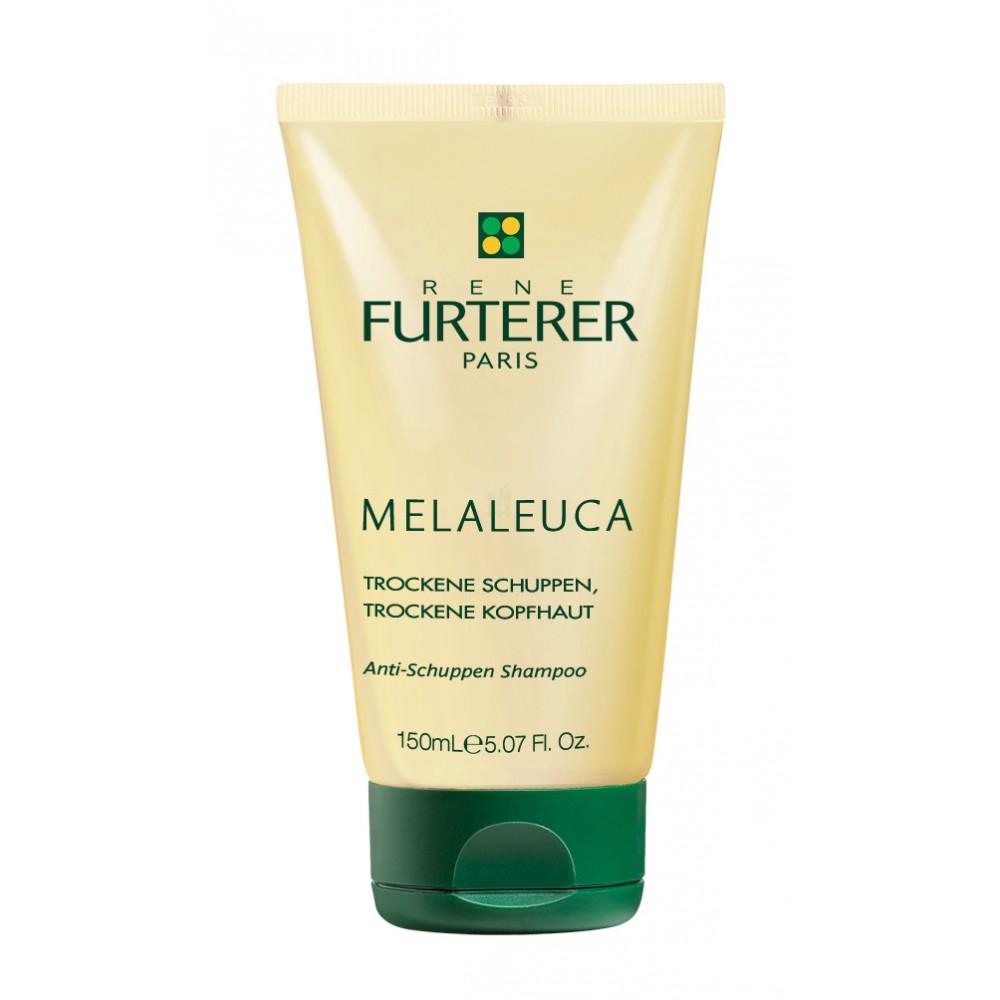 RENE-FURTERER_Haarpflege_MELALEUCA_Anti-trockene-Schuppen-Shampoo_Haarshampoo_150ml_001